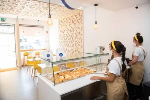 Croissant da Vila abre em Brejos de Azeitão