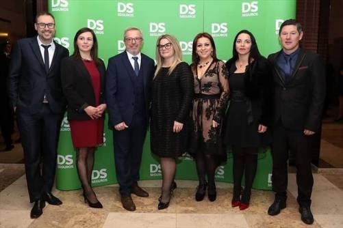 DS Seguros Penafiel celebra três anos