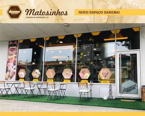 Darema abre nova unidade em Matosinhos