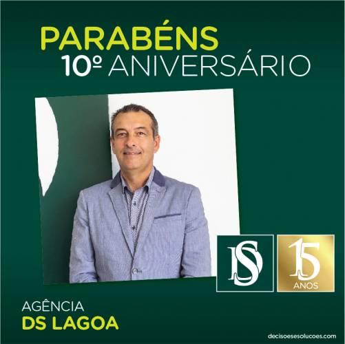 Decisões e Soluções Lagoa celebra o seu 10º aniversário