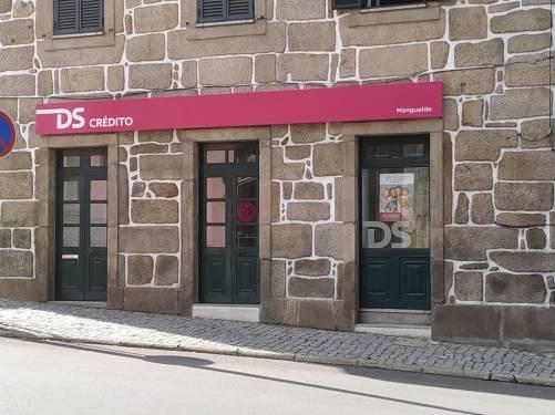 DS Crédito abre primeira agência em Mangualde