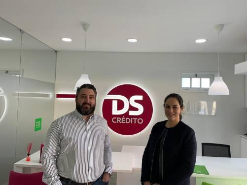 DS Crédito e DS Seguros Gondomar apresentam nova gerência