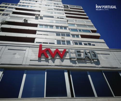 Keller William Portugal com novo Market Center em Sintra