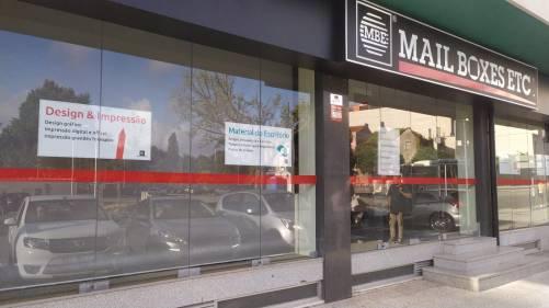 Mail Boxes Etc. abre centro no Porto que é referência para toda a rede em Portugal