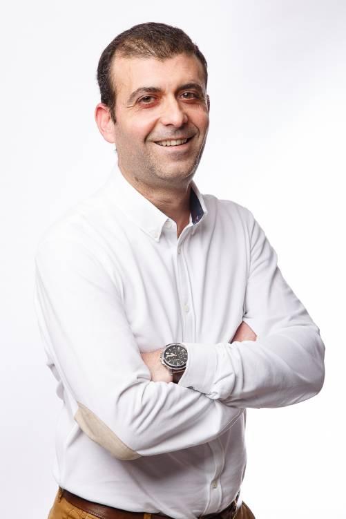 João Range é o novo diretor-geral da MELOM