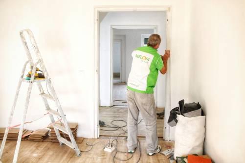 Resultados 1o trimestre: MELOM e Querido Mudei a Casa Obras registam um crescimento de 43% na faturação em março