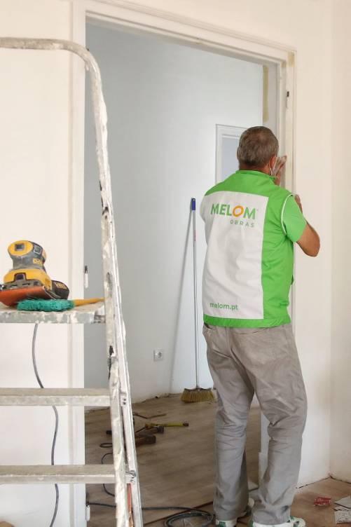 Confinamento cria maior tendência para obras em casa