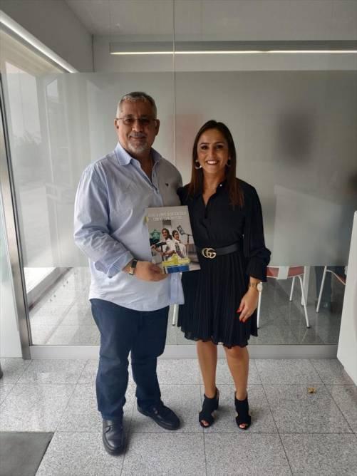House Shine assina contrato de franchising para Odivelas
